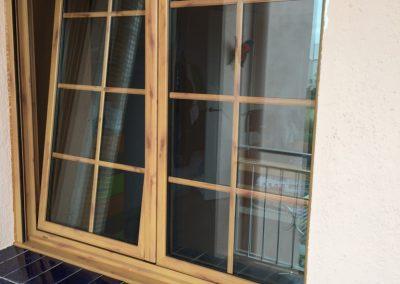 Instalación ventana Reus